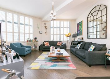 Thumbnail 2 bed flat for sale in Exchange Building, 132 Commercial Street, London