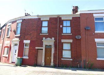Thumbnail 3 bedroom property for sale in Hesketh Street, Preston