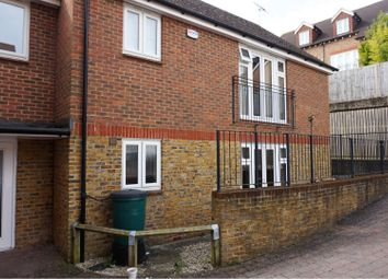Thumbnail 2 bed flat for sale in Running Foxes Lane, Ashford