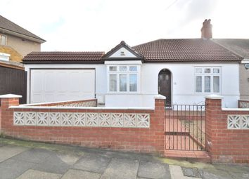 Thumbnail 2 bed semi-detached bungalow for sale in Hillview Road, Chislehurst
