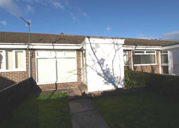 Thumbnail 2 bed bungalow to rent in Cragside, Cramlington