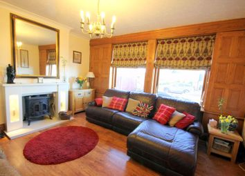 Thumbnail 5 bed town house for sale in Mayne Street, Stoke-On-Trent