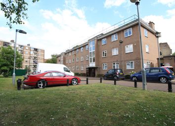 Thumbnail 3 bedroom flat to rent in Taverner House, Church Street, Stoke Newington