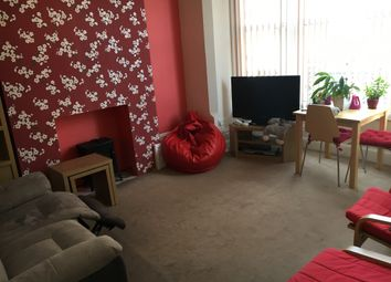 Thumbnail 2 bedroom flat to rent in Derby Road, Portsmouth