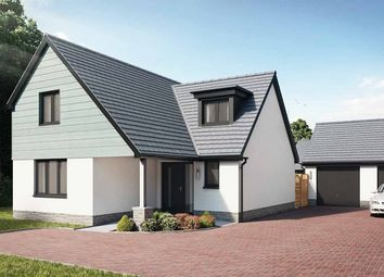 3 bed detached house for sale in Plot 60, The Dinefwr Caswell, Swansea SA3