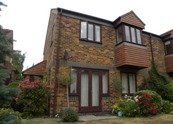Thumbnail 1 bed flat for sale in Belmont Hill, St. Albans, Herts.