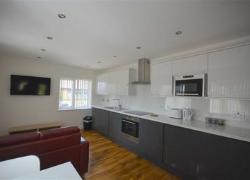 Thumbnail 1 bed flat to rent in Olympus Park, Quedgeley, Gloucester