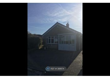 Thumbnail 2 bed bungalow to rent in Dales Close, Biddulph