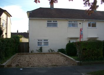 Thumbnail 3 bed semi-detached house to rent in Mousehole Road, Portsmouth