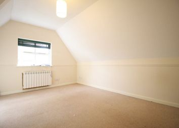 Thumbnail 1 bed flat to rent in Pountney Gardens, Shrewsbury, Shropshire