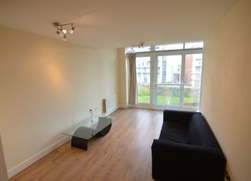 Thumbnail 1 bedroom flat to rent in Alfred Knight Way, Park Central Apartments, Birmingham