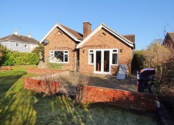 Thumbnail 4 bed bungalow for sale in Winnycroft Lane, Matson, Gloucester
