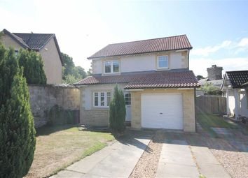 Thumbnail 3 bed detached house for sale in Chandlers Rise, Elgin