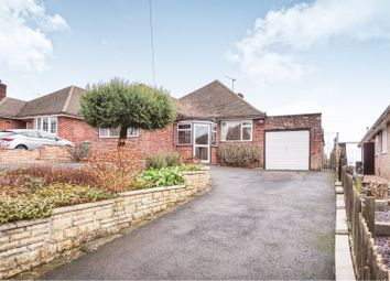 Thumbnail 3 bed bungalow for sale in Gidley Way, Oxford