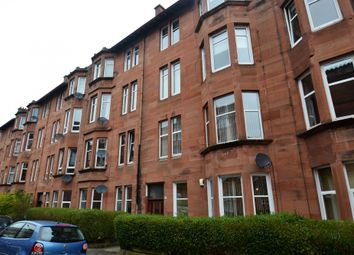 Thumbnail 2 bed flat for sale in Dundrennan Road, Battlefield