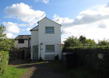 2 bed semi-detached house for sale in Church Lane, Brafield On The Green, Northampton NN7