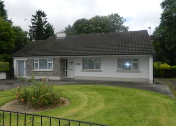 Thumbnail 3 bed bungalow for sale in Ashgrove, Mohill Town, Mohill, Leitrim