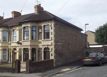 Thumbnail 3 bed property to rent in Downend Road, Kingswood, Bristol