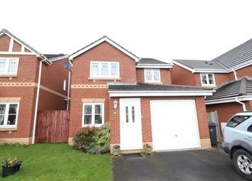 Thumbnail 3 bed detached house for sale in Wolsty Close, Carlisle, Cumbria