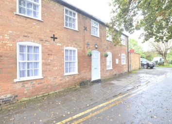 Thumbnail 3 bed terraced house for sale in Court Row, Upton-Upon-Severn, Worcester