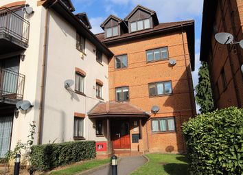 Thumbnail 2 bed flat to rent in Uxbridge Road, Stanmore