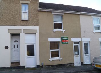 Thumbnail 2 bedroom terraced house to rent in Dover Street, Swindon