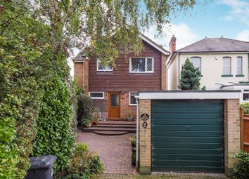 3 bed detached house for sale in Rowley Lane, Littleover, Derby DE23