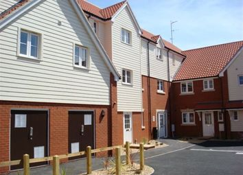 Thumbnail 1 bed flat to rent in Dhobi Place, Ipswich