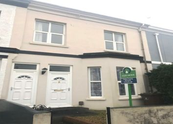 4 bed terraced house to rent in Hill Park Crescent, Plymouth PL4