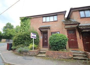 Thumbnail 1 bed flat to rent in Copse Road, Haslemere