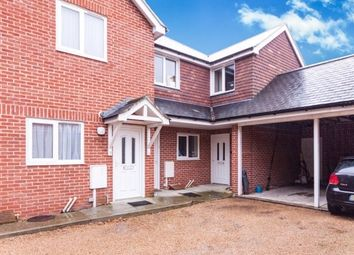 Thumbnail 2 bed property to rent in Old Vicarage Close, Horam, Heathfield