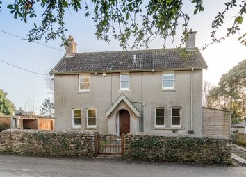 Thumbnail 3 bed detached house to rent in Park Street, Charlton, Malmesbury