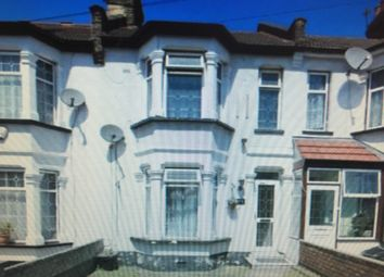 Thumbnail 3 bed terraced house for sale in Khartoum Road, Ilford
