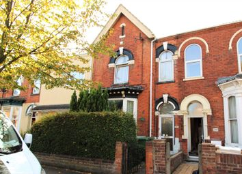 4 bed terraced house for sale in Hainton Avenue, Grimsby DN32