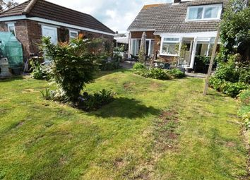 Thumbnail 3 bed property for sale in Laburnum Drive, Cherry Willingham, Lincoln