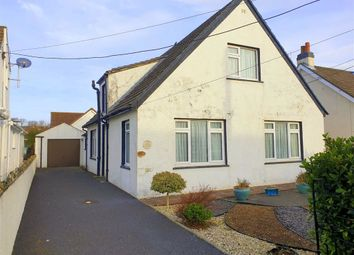 Thumbnail 3 bed detached bungalow for sale in Jesse Road, Narberth, Pembrokeshire