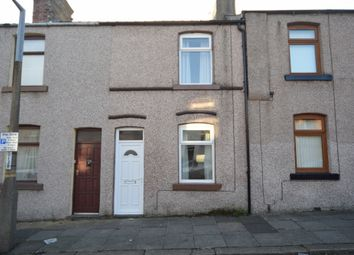 Thumbnail 2 bed terraced house to rent in Aberdeen Street, Barrow-In-Furness, Cumbria