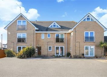 Thumbnail 2 bedroom flat for sale in Layton Road, Parkstone, Poole