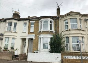 Thumbnail 1 bed flat for sale in 43A Stanley Road, Southend-On-Sea, Essex
