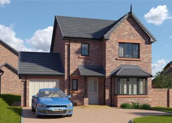 Thumbnail 3 bed detached house for sale in Plot 68 The Derwent, St. Cuthberts Close, Off King Street, Wigton