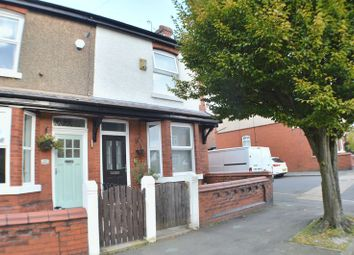 2 bed terraced house for sale in King George Road, Gee Cross, Hyde SK14