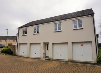 Thumbnail 2 bed detached house for sale in Nickleby Court, Liskeard
