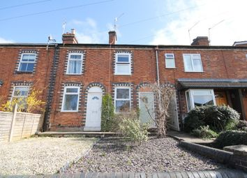 Thumbnail 2 bed terraced house to rent in Waverley Street, Worcester, Lovely Location