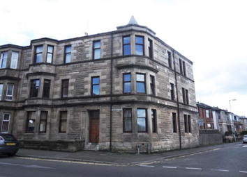 Thumbnail 2 bed flat to rent in Thornhill, Johnstone