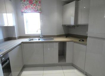 Thumbnail 2 bedroom maisonette to rent in Wilkinson Road, Kempston, Bedford