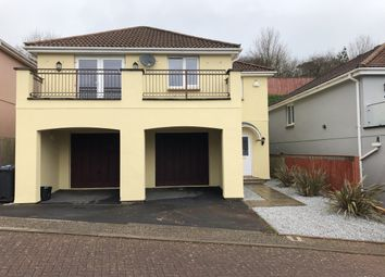 4 bed detached house to rent in Montserrat Rise, Torquay TQ2