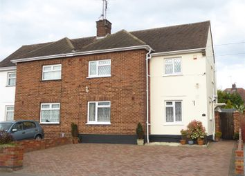Thumbnail 4 bed property for sale in Beecroft Way, Dunstable