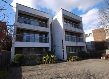 Thumbnail 2 bed flat to rent in Chislehurst Road, Sidcup, Kent