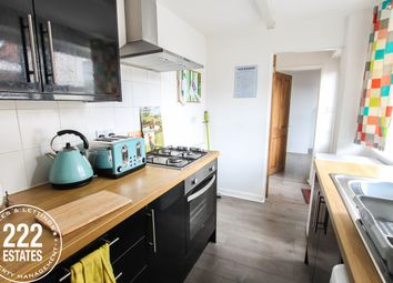 Thumbnail 2 bed terraced house to rent in Lancaster Street, Warrington