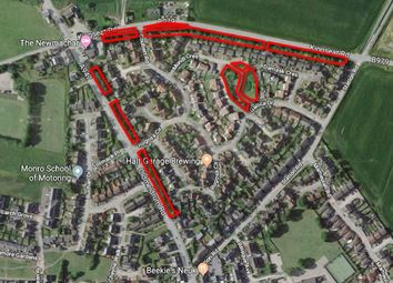 Thumbnail Land for sale in Sites At Kingseat Road, Newmachar, Aberdeen AB210Nh